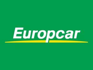 Europcar Auto huren Portugal